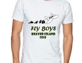 #30 for Beaver evolution t-shirt af durjoydey