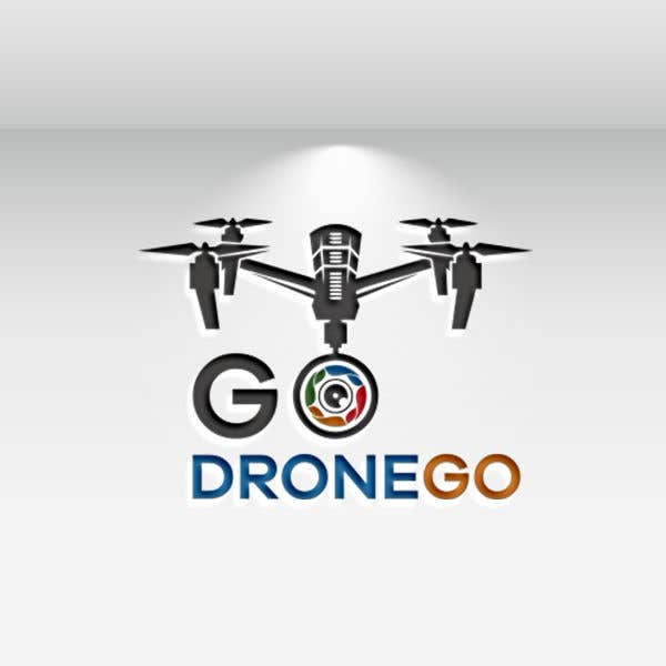 Proposition n°62 du concours Designer a logo & intro for a Drone website/Youtube Channel