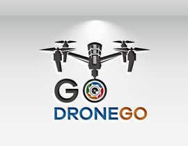 nº 62 pour Designer a logo & intro for a Drone website/Youtube Channel par eliasali