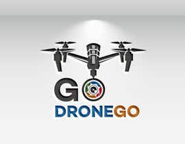 nº 63 pour Designer a logo & intro for a Drone website/Youtube Channel par eliasali