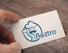 "#62 cho Design a Logo for Restaurant App ""reztro"" bởi harishjeengar"