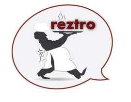 "#51 cho Design a Logo for Restaurant App ""reztro"" bởi ElenaMal"