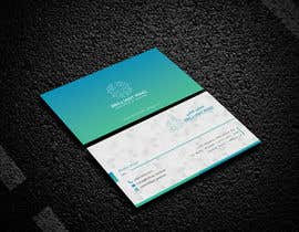 #514 for Design some Business Cards by Jannatulferdous8