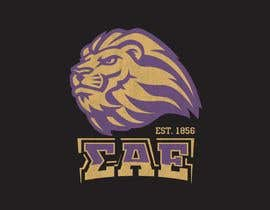 #14 untuk Make a Fraternity Fall Recruit Shirt Design oleh avtoringUK
