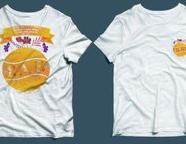 Nro 21 kilpailuun Make a Fraternity Fall Recruit Shirt Design käyttäjältä farzanaakter8