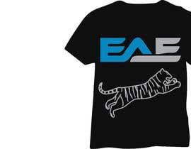#13 untuk Make a Fraternity Fall Recruit Shirt Design oleh creativeshihab