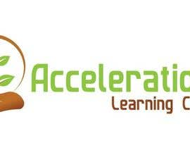 #107 para Design a Logo for Accelerations Learning Center por alisha1983