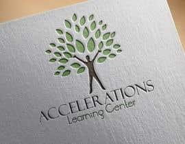 #46 para Design a Logo for Accelerations Learning Center por mrtranhung