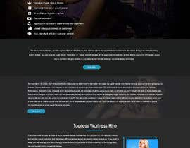 #17 para Sexy / Modern Wordpress Site de vedanthemu