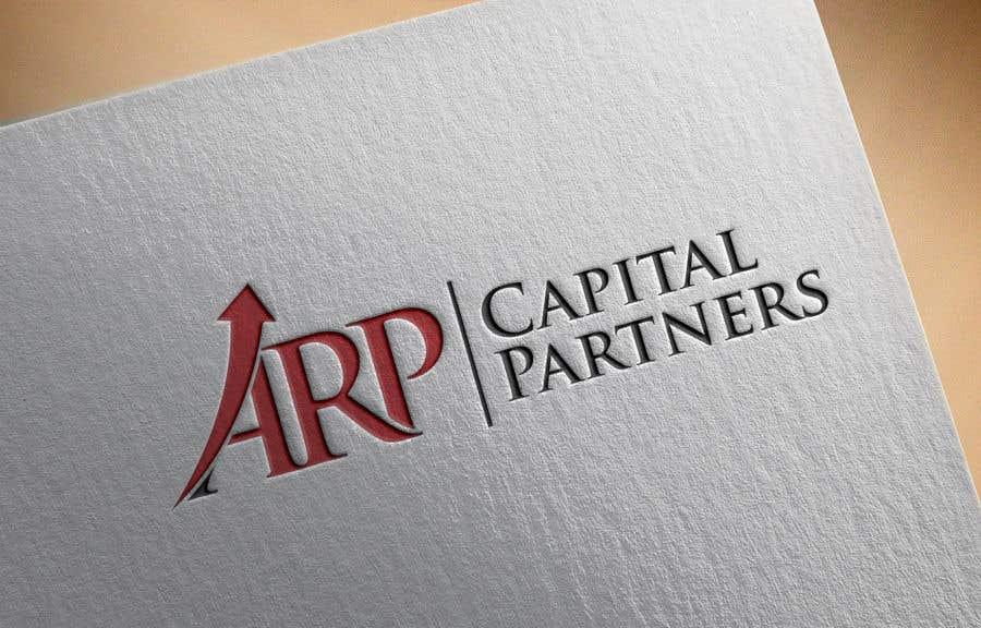 Inscrição nº 17 do Concurso para Refine/design a Logo for ARP Growth (using existing logo as starting point)
