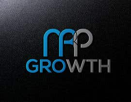 #15 for Refine/design a Logo for ARP Growth (using existing logo as starting point) by miranhossain01