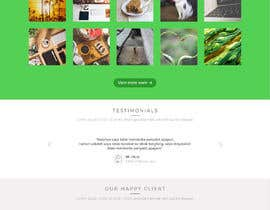 #4 cho Build me a new front page bởi jobyir