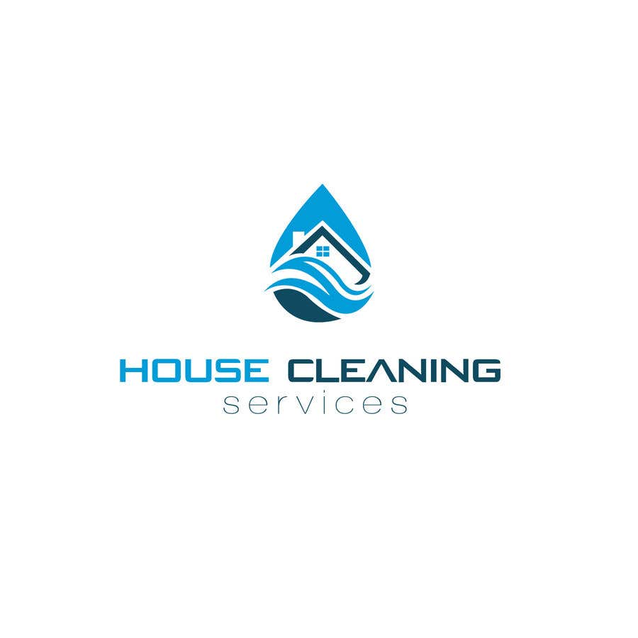 Inscrição nº 305 do Concurso para Logo design for house cleaning services