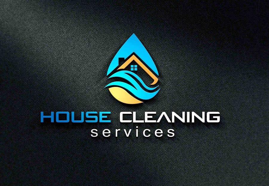 Inscrição nº 311 do Concurso para Logo design for house cleaning services