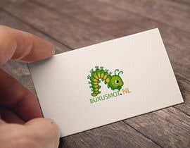 #37 для Ontwerp een Logo voor Buxus Caterpillar Exterminate company від Ishak420