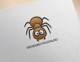 #27 for Ontwerp een Logo voor Ants exterminate company by Ishak420