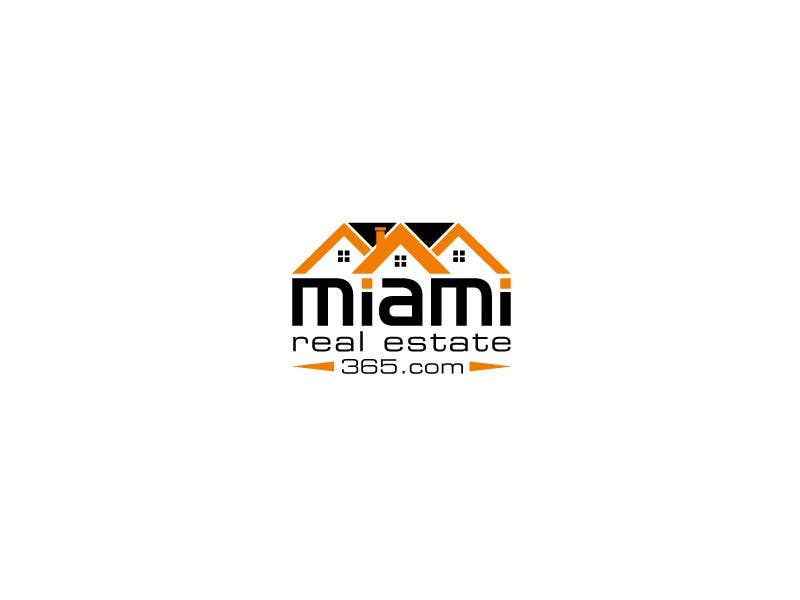 #119 for Logo Design for Miami Real Estate Website by faisalkreative