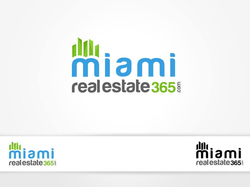 #266 for Logo Design for Miami Real Estate Website by pris