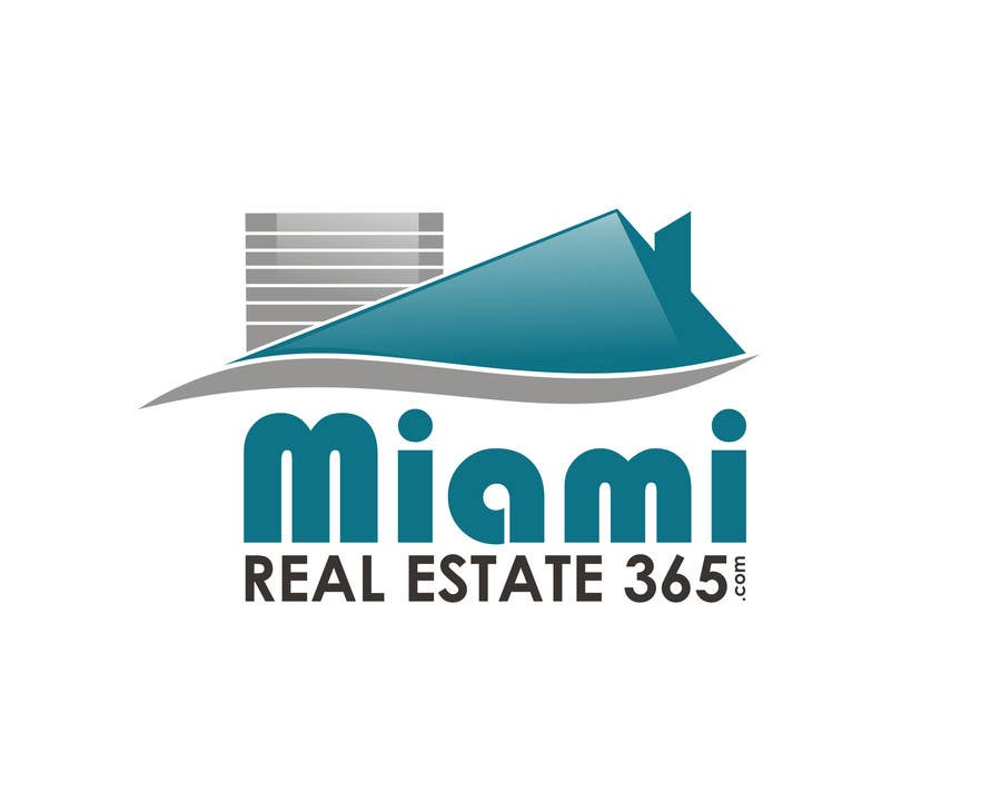 #239 for Logo Design for Miami Real Estate Website by ezra66