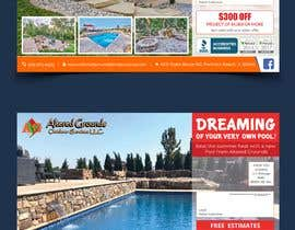 #19 for Design an advertisement for pool business 2 by anantomamun90