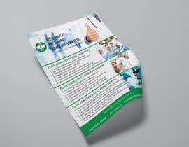 #3 for Physician Flyer by Spark22
