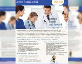 #10 for Physician Flyer by rakib2375