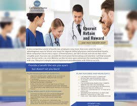 #16 for Physician Flyer by rakib2375