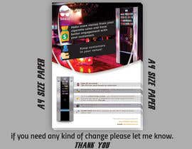 #40 for Advertising Flyer - JT by oronno12