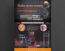 #45 for Advertising Flyer - JT by Akheruzzaman2222