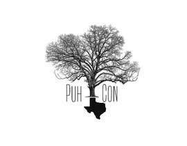 #106 untuk Texas Company T-Shirt Design of Pecan Tree oleh inplatinum