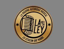 #39 for Design Logo for Radio Station af abdelazizgedella