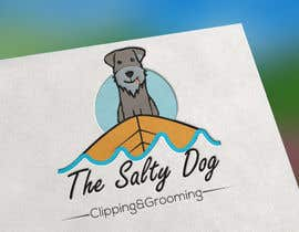 #9 for Logo for dog grooming business by dobreman14