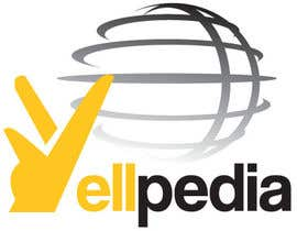 nº 47 pour Logo Design for Yellpedia.com par DigiMonkey