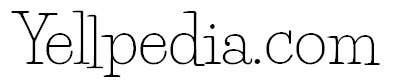 Bài tham dự cuộc thi #                                        9                                      cho                                         Logo Design for Yellpedia.com