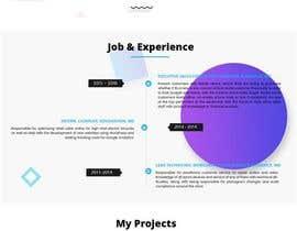 vinit000026 tarafından Build me a cool website için no 38
