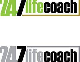 #157 for Design a Logo for a life coach *NO CORPORATE STYLE LOGOS* by DROZ16