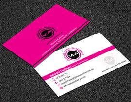 Monirjoy tarafından Logo kit  for ViRtual Loan Assistant - Logo- Business card design için no 102