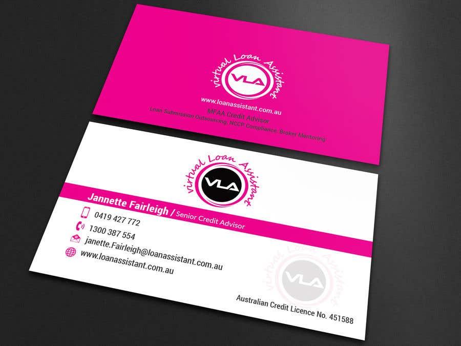 Entry 103 By Monirjoy For Logo Kit For Virtual Loan Assistant