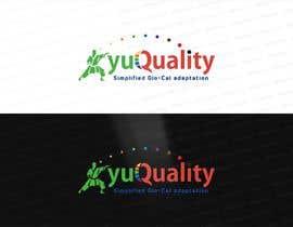 #24 para KyuQuaity Logo Design de dikacomp