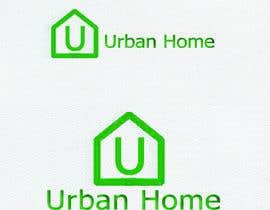 #65 cho Design logo for Urban Home bởi mdshabuz388
