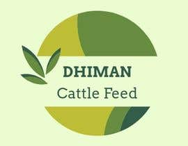 #28 cho Design a Logo for Dhiman cattle feed with word Dhiman bởi bachan27dhiman