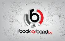 """Graphic Design Intrarea #295 pentru concursul """"Logo Design for book-a-band.be"""""""