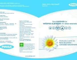 #4 para Alteração da palava Piretrinas no folder DPPU por brunomanassero