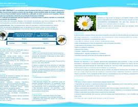 #2 para Alteração da palava Piretrinas no folder DPPU por Veera777