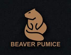 #118 for Logo Beaver Pumice - Custom beaver logo -- 3 by miranhossain01