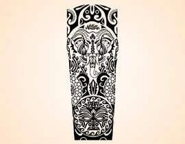 lida66 tarafından A tatto skits/design için no 65