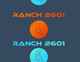 Nro 24 kilpailuun Ranch 2601 Logo Design käyttäjältä emon63