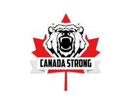 Nro 111 kilpailuun Canadian Logo Design käyttäjältä ozz66