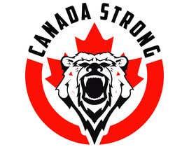 Nro 112 kilpailuun Canadian Logo Design käyttäjältä ozz66