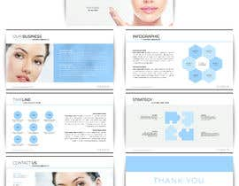 #10 for Powerpoint Template af aniballezama